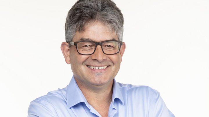 Martin Haab